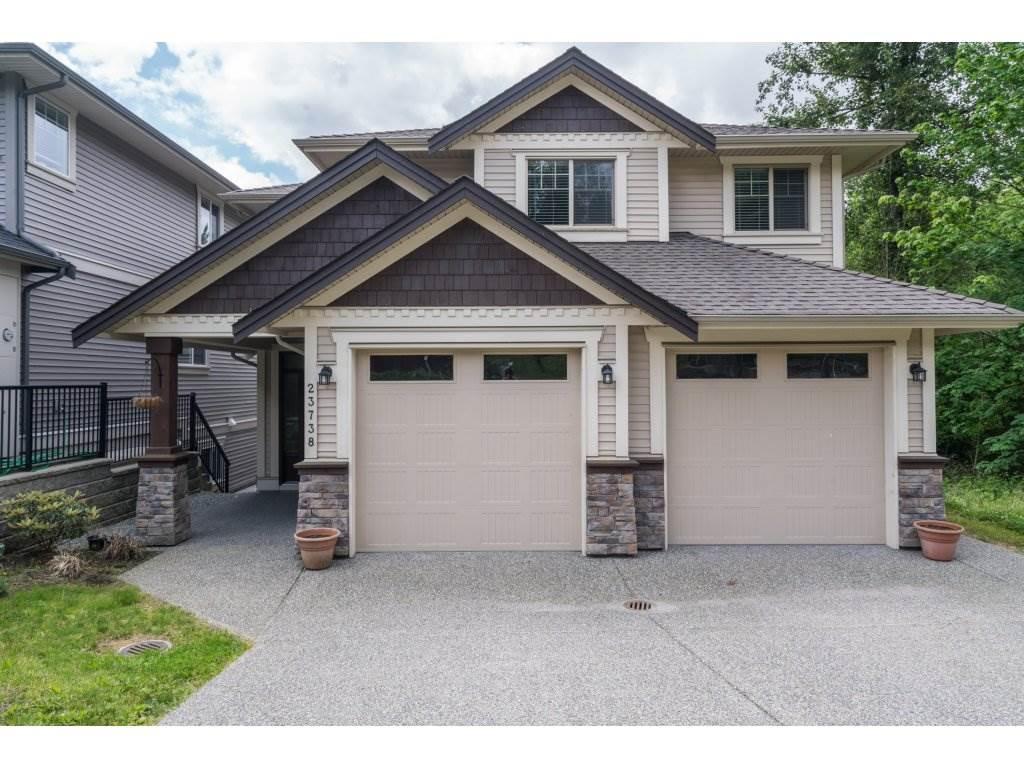 Sold: 23738 132 Avenue, Maple Ridge, BC