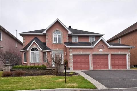 House for sale at 2374 Arden Ct Ottawa Ontario - MLS: 1150293