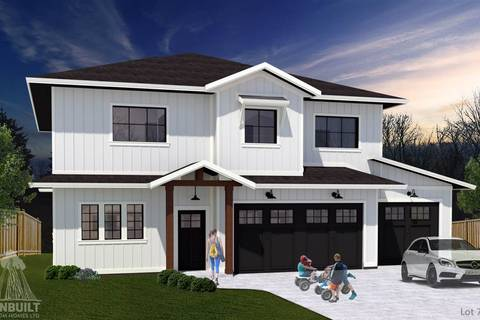 House for sale at 2374 Merlot Blvd Abbotsford British Columbia - MLS: R2427432