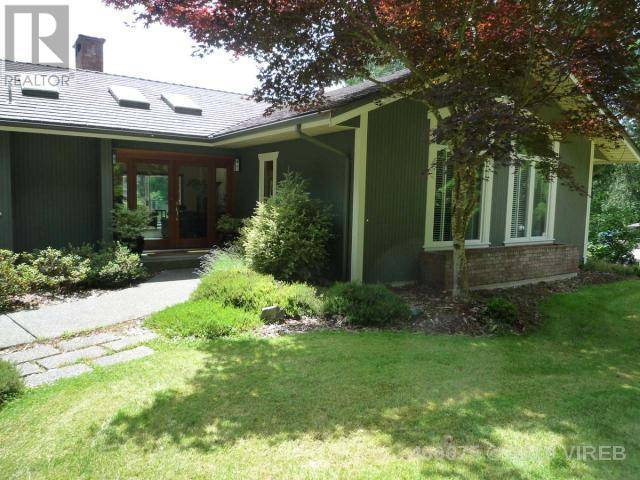 House for sale at 2374 Renfrew Rd Shawnigan Lake British Columbia - MLS: 460675