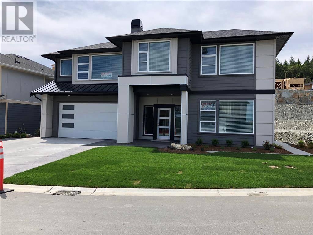 House for sale at 2375 Azurite Cres Victoria British Columbia - MLS: 415809