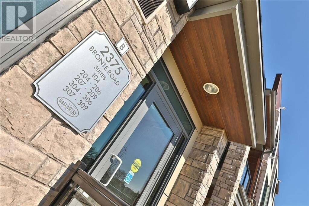 Townhouse for rent at 2375 Bronte Rd Oakville Ontario - MLS: 30810559