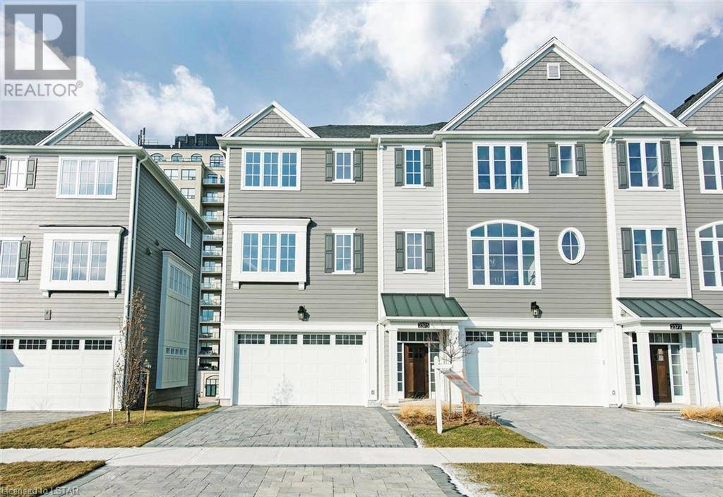 Townhouse for sale at 2375 Callingham Dr London Ontario - MLS: 244878