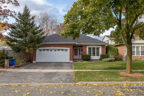 House for sale at 2375 Parkway Dr Burlington Ontario - MLS: W4964065