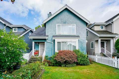 House for sale at 2375 45th Ave W Vancouver British Columbia - MLS: R2503260