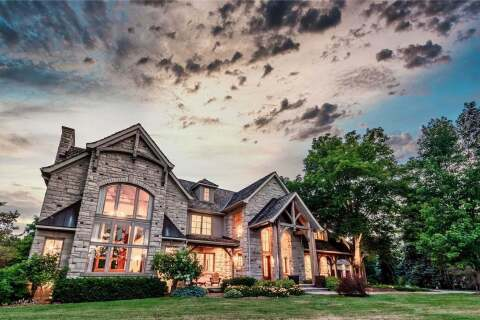 House for sale at 2376 8 Side Sdrd Burlington Ontario - MLS: W4837596