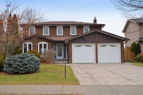 House for sale at 2376 Benedet Dr Mississauga Ontario - MLS: W4659947