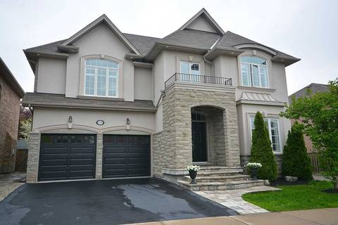 House for sale at 2376 Brockberry Cres Oakville Ontario - MLS: W4461059