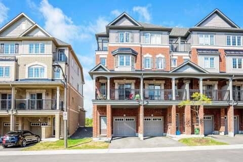 Townhouse for sale at 2376 Chevron Prince Path Oshawa Ontario - MLS: E4900291