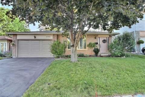 House for sale at 2376 Duncaster Dr Burlington Ontario - MLS: W4925172