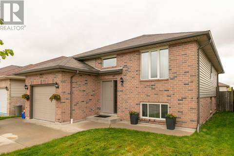 House for sale at 2376 Gatwick Ave Windsor Ontario - MLS: 19018093