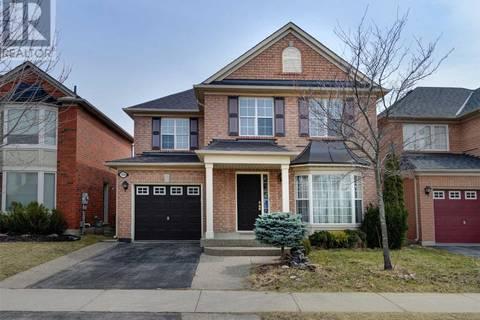 House for rent at 2376 Hollybrook Dr Oakville Ontario - MLS: W4416017