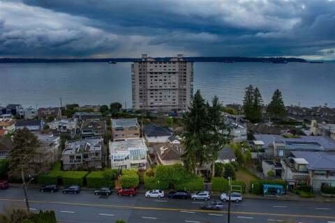 Townhouse for sale at 2376 Marine Dr West Vancouver British Columbia - MLS: R2467134
