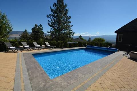 House for sale at 2376 Nahanni Ct Kelowna British Columbia - MLS: 10180926