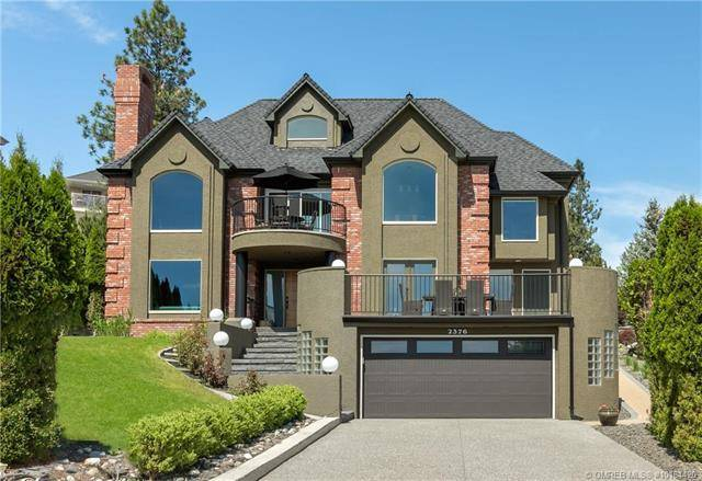 House for sale at 2376 Nahanni Ct Kelowna British Columbia - MLS: 10184420