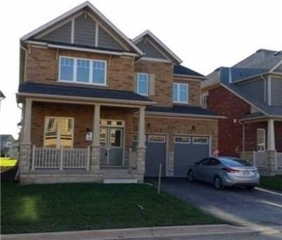 House for rent at 2376 New Providence St Oshawa Ontario - MLS: E4717374