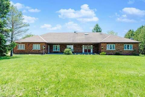House for sale at 2377 5th Line Innisfil Ontario - MLS: 30812276