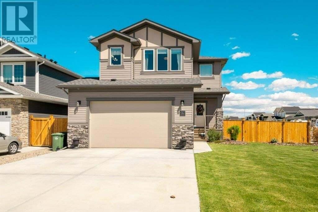 House for sale at 2377 Aspen Dr Coaldale Alberta - MLS: A1002791