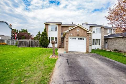 House for sale at 2377 Cotswold Cres Burlington Ontario - MLS: H4053825