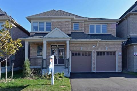 House for sale at 2377 Dress Circle Cres Oshawa Ontario - MLS: E4605830