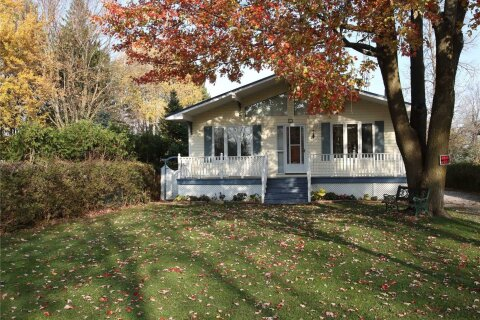 House for sale at 2377 Lakeshore Dr Ramara Ontario - MLS: S4966962
