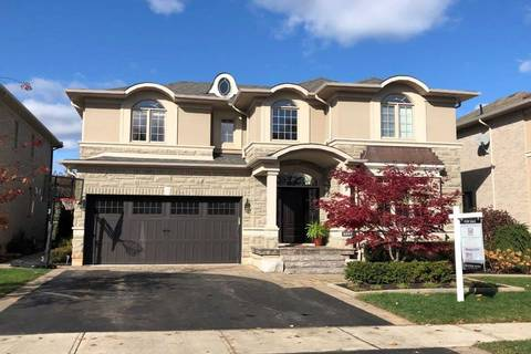 House for sale at 2377 Yolanda Dr Oakville Ontario - MLS: W4632735