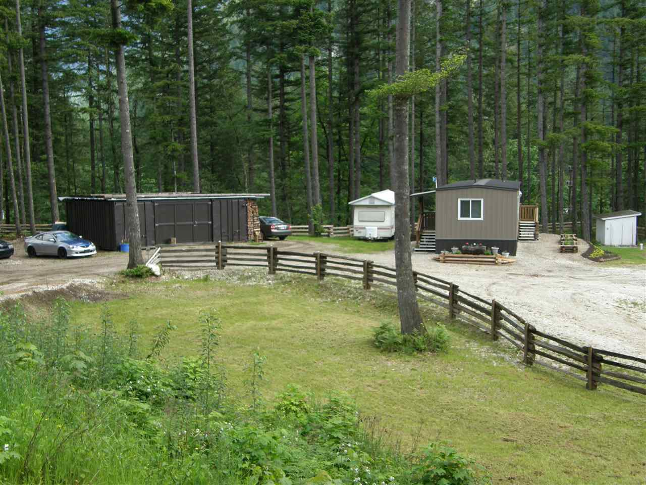 Removed: 23775 American Creek Road, Hope, BC - Removed on 2020-06-29 23:45:56