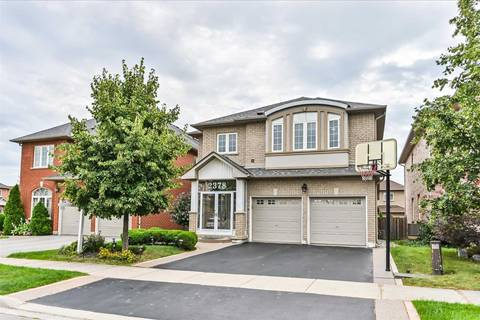 House for sale at 2378 Blue Holly Cres Oakville Ontario - MLS: W4569896
