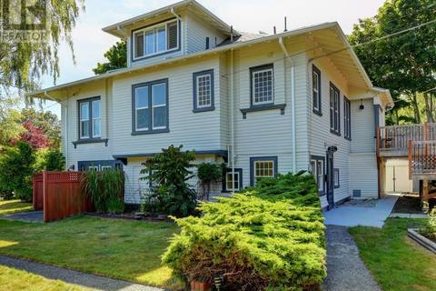 House for sale at 2378 Pacific Ave Victoria British Columbia - MLS: 412177