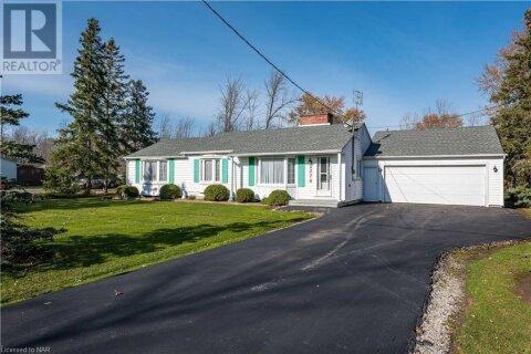 House for sale at 2378 Thunder Bay Rd Ridgeway Ontario - MLS: 40041140
