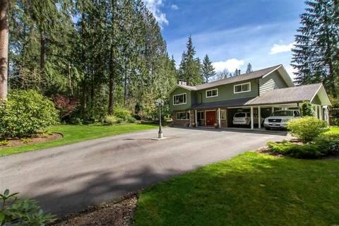 House for sale at 23788 128 Cres Maple Ridge British Columbia - MLS: R2359696