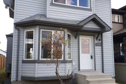 House for sale at 2379 30 Ave Nw Edmonton Alberta - MLS: E4158095
