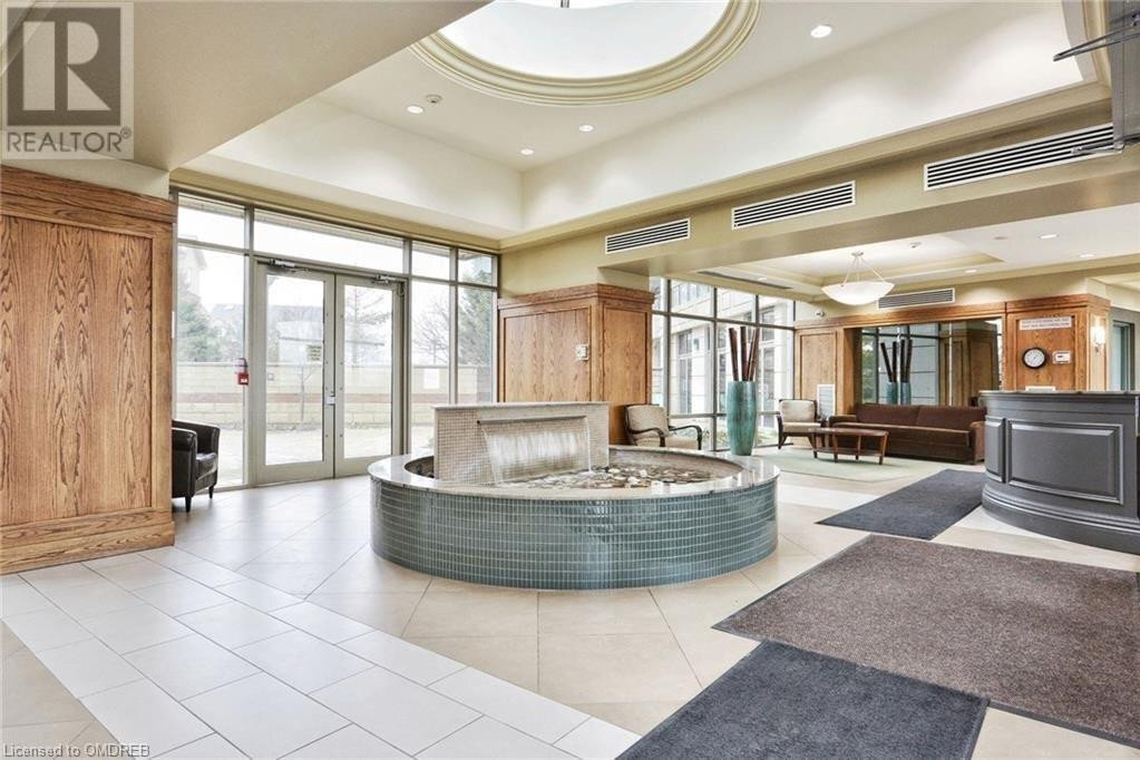 Condo for sale at 2379 Central Park Dr North Oakville Ontario - MLS: 40048198