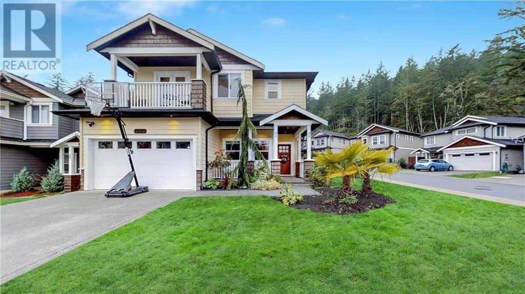 House for sale at 2379 Chilco Rd Victoria British Columbia - MLS: 419459