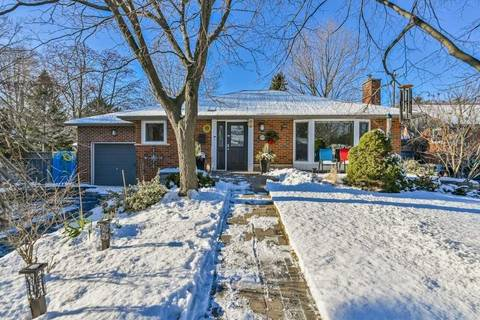 House for sale at 2379 Edith Ave Burlington Ontario - MLS: W4674334