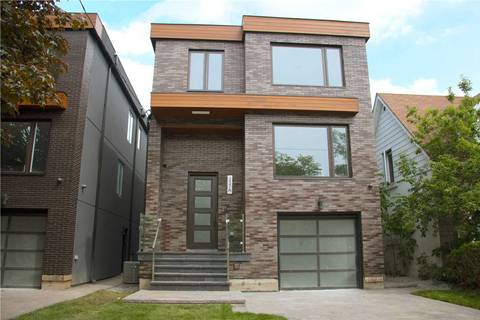 House for sale at 237 Mcintosh St Toronto Ontario - MLS: E4564612