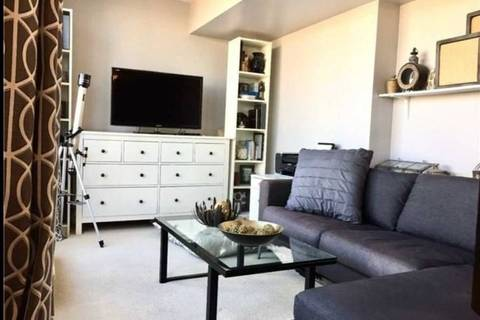Apartment for rent at 10 Foundry Ave Unit 238 Toronto Ontario - MLS: W4670650