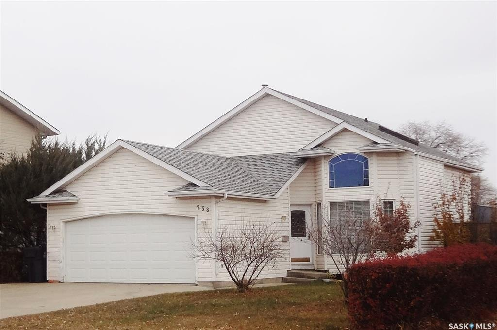 Removed: 238 1st Avenue North, Warman, SK - Removed on 2020-03-05 04:21:30