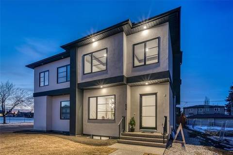 Townhouse for sale at 238 24 Ave Northwest Calgary Alberta - MLS: C4290656