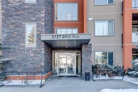 Condo for sale at 2727 28 Ave Southeast Unit 238 Calgary Alberta - MLS: C4225727