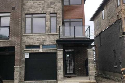 Townhouse for rent at 30 Times Square Blvd Unit 238 Hamilton Ontario - MLS: X4630958