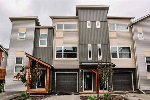 Townhouse for sale at 401 Southfork Dr Unit 238 Leduc Alberta - MLS: E4163923