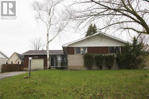 House for sale at 238 4th Ave Hanover Ontario - MLS: 30717604