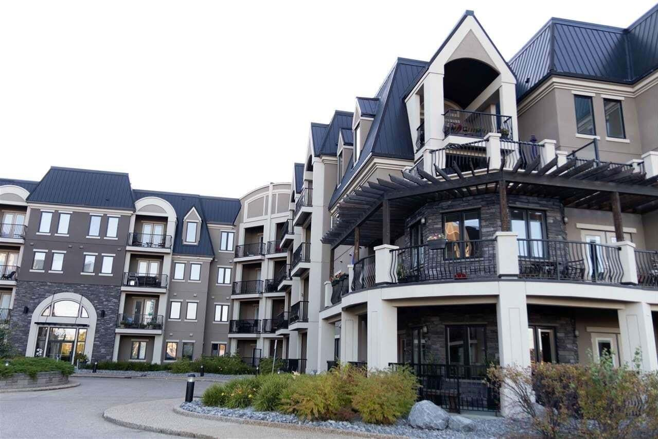 Condo for sale at 6079 Maynard Wy NW Unit 238 Edmonton Alberta - MLS: E4212471