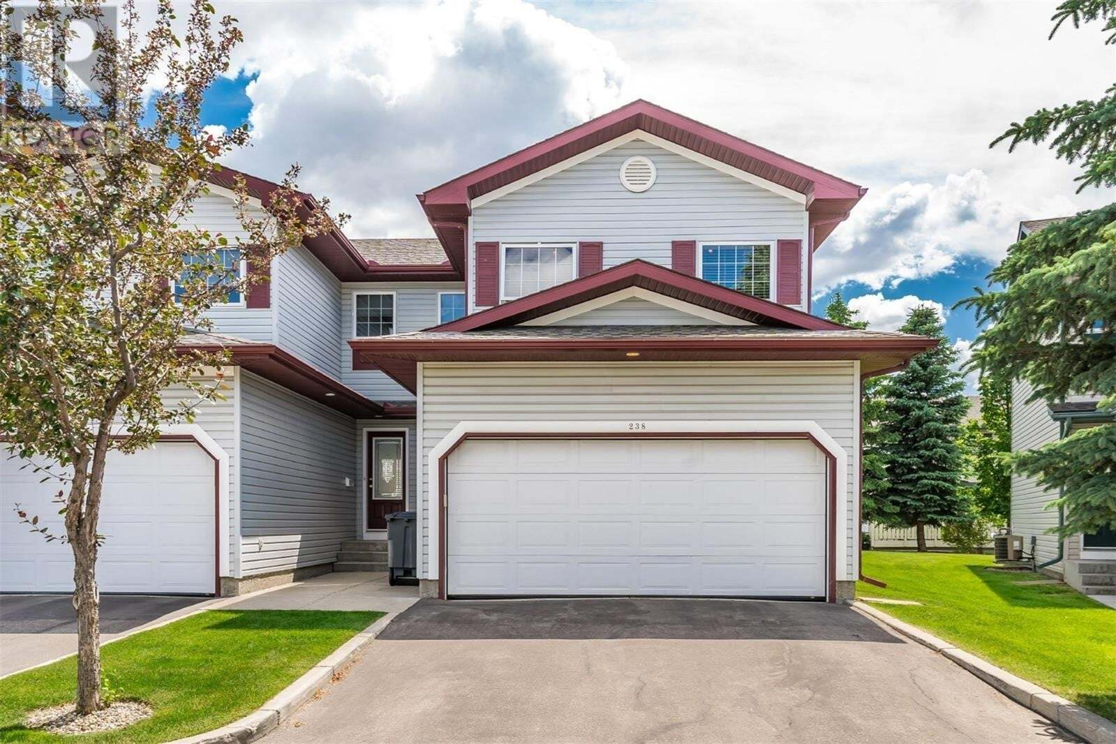 Townhouse for sale at 615 Kenderdine Rd Unit 238 Saskatoon Saskatchewan - MLS: SK814021