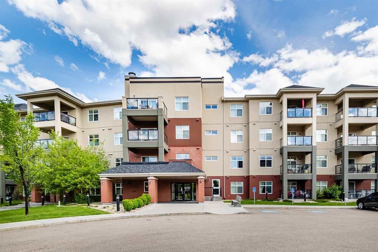 Condo for sale at 7825 71 St NW Unit 238 Edmonton Alberta - MLS: E4201502