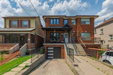 Townhouse for sale at 238 Aileen Ave Toronto Ontario - MLS: W4782562