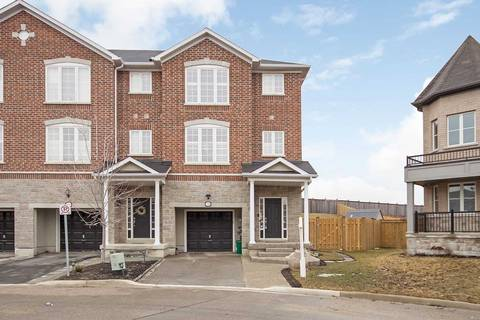 Townhouse for sale at 238 Andrews Tr Milton Ontario - MLS: W4390622