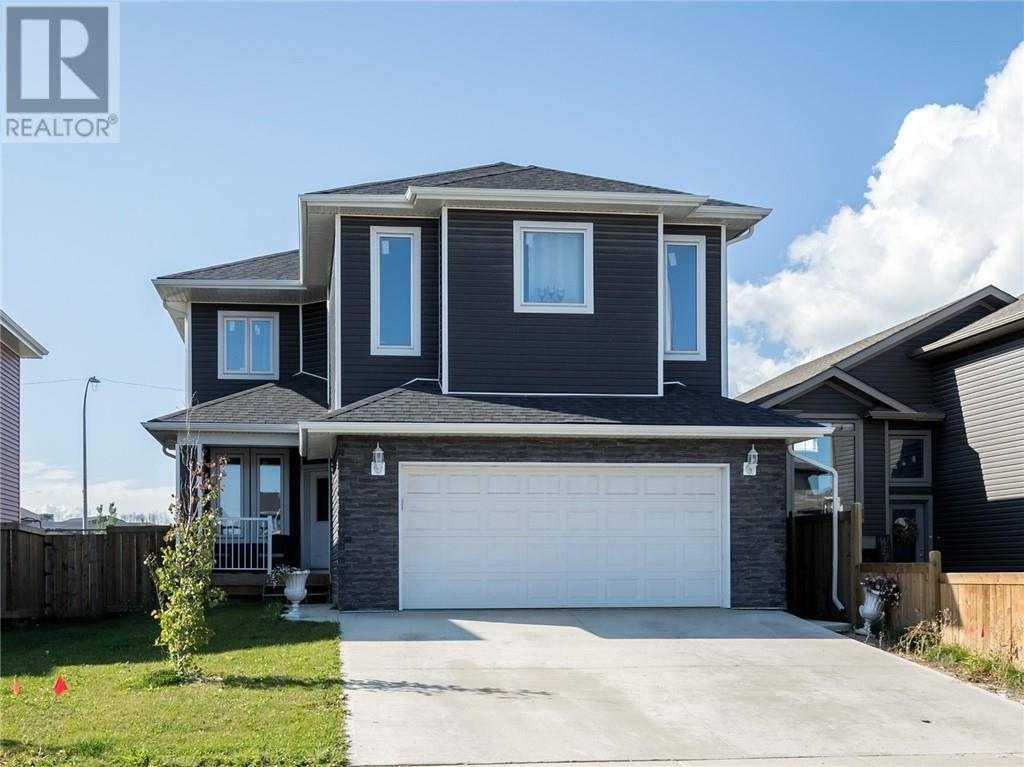 House for sale at 238 Arsenault Cres Fort Mcmurray Alberta - MLS: fm0179645