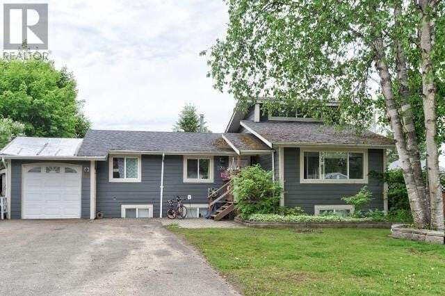 House for sale at 238 Azure Drive  Clearwater British Columbia - MLS: 155007